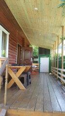 Дом, 49 кв.м. на 7 человек, 2 спальни, Солнечная, 2б, Новомихайловский - Фотография 3