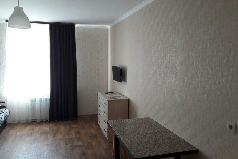 Апартаменты с 2 спальнями, улица Свободы, 30, Гостагаевская, Анапа - Фотография 11