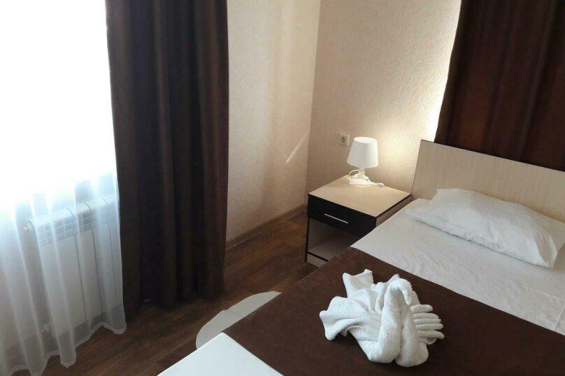 Апартаменты с 2 спальнями, улица Свободы, 30, Гостагаевская, Анапа - Фотография 15