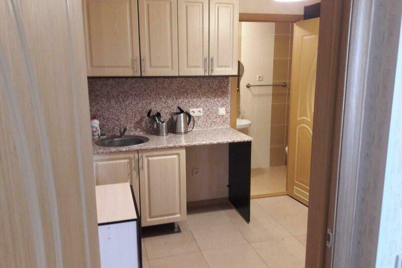 Апартаменты с 2 спальнями, улица Свободы, 30, Гостагаевская, Анапа - Фотография 18