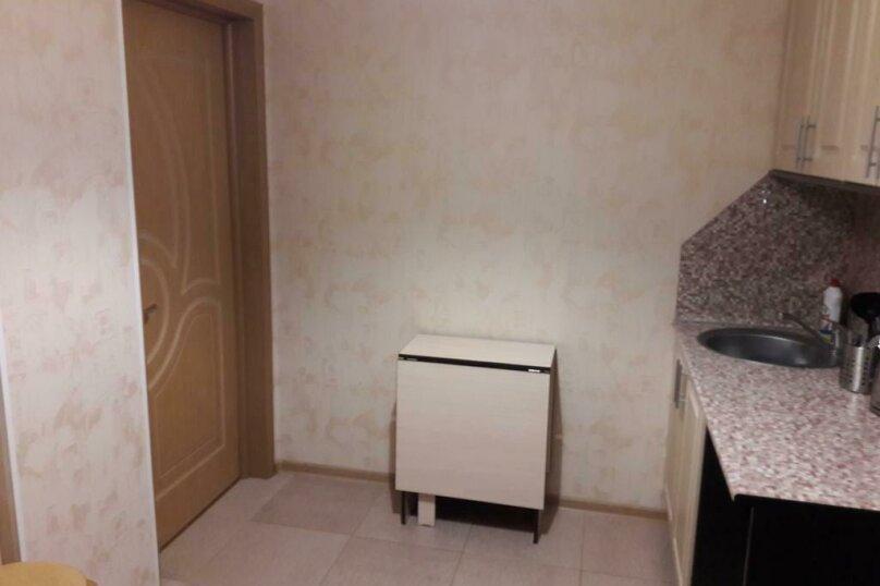 Апартаменты с 2 спальнями, улица Свободы, 30, Гостагаевская, Анапа - Фотография 19