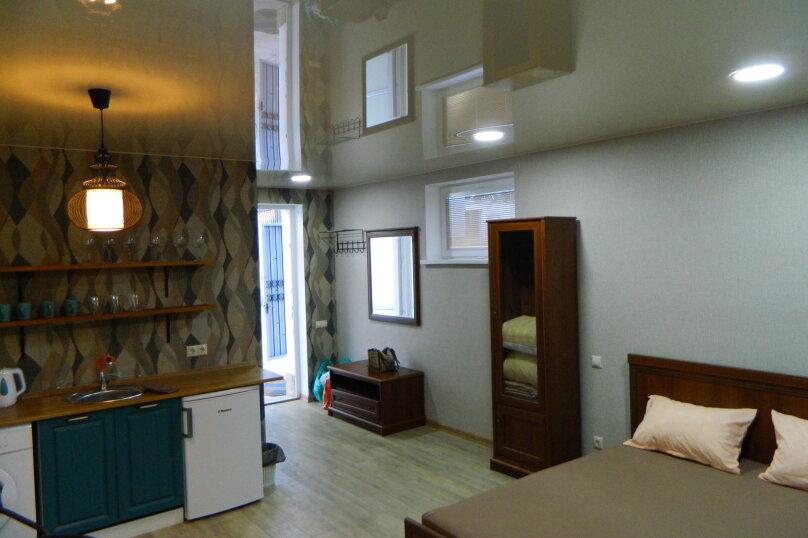Отдельная комната, улица Ерошенко, 17, Севастополь - Фотография 1