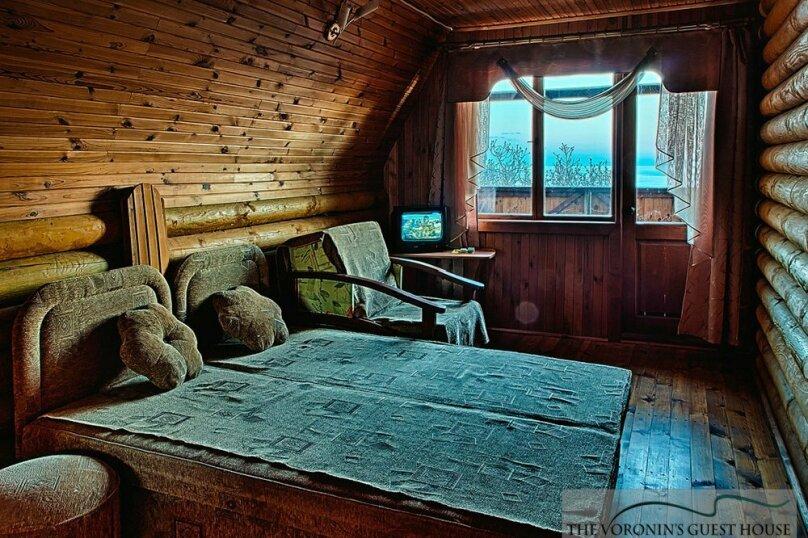 Гостиный дом Воронина, Лесная улица, 4 а на 20 комнат - Фотография 51