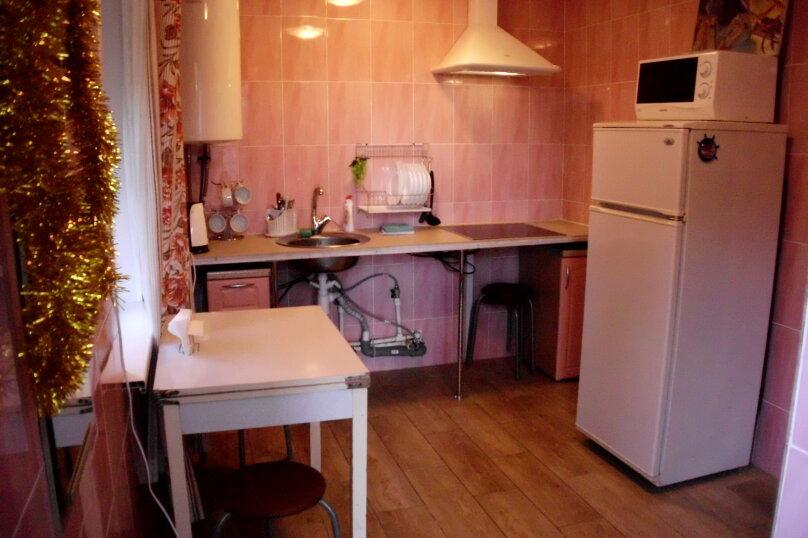 Дом на сутки, 40 кв.м. на 4 человека, 1 спальня, улица Леваневского, 20, Тула - Фотография 3