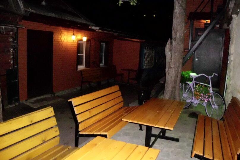 Дом на сутки, 40 кв.м. на 4 человека, 1 спальня, улица Леваневского, 20, Тула - Фотография 11