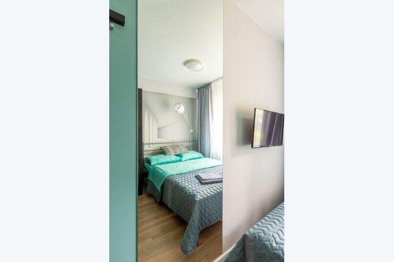 1-комн. квартира, 11 кв.м. на 2 человека, Московский проспект, 13, Пушкино - Фотография 7