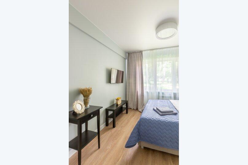 1-комн. квартира, 14 кв.м. на 2 человека, Московский проспект, 13, Пушкино - Фотография 9