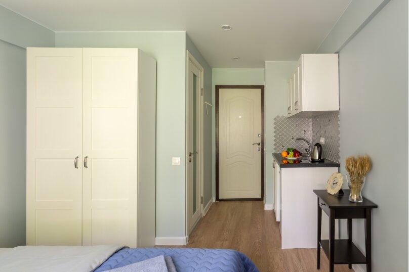 1-комн. квартира, 14 кв.м. на 2 человека, Московский проспект, 13, Пушкино - Фотография 11