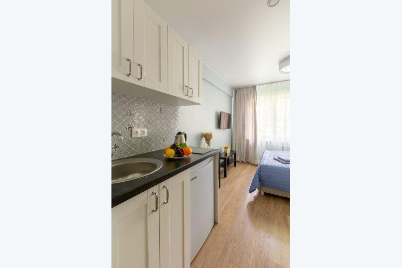 1-комн. квартира, 14 кв.м. на 2 человека, Московский проспект, 13, Пушкино - Фотография 12
