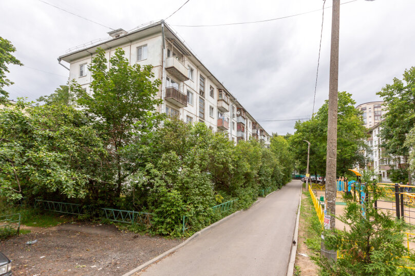 1-комн. квартира, 14 кв.м. на 2 человека, Московский проспект, 13, Пушкино - Фотография 20