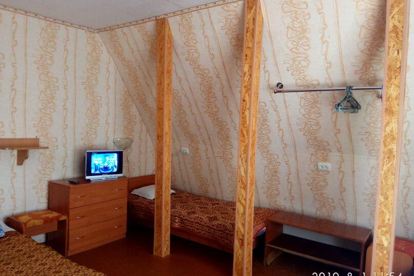 Отдельные комнаты в частном доме, 3-й Профсоюзный проезд, 20 на 8 комнат - Фотография 229