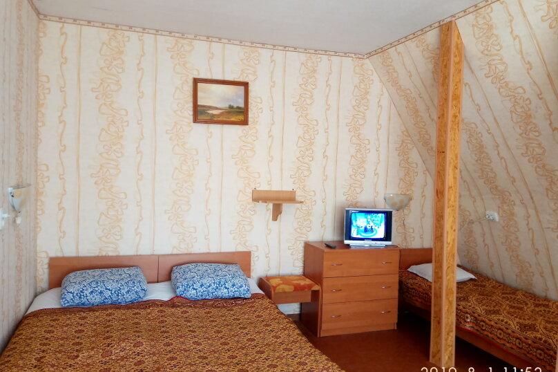 Отдельные комнаты в частном доме, 3-й Профсоюзный проезд, 20 на 8 комнат - Фотография 235