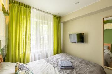 1-комн. квартира, 11 кв.м. на 2 человека, Московский проспект, 13, Пушкино - Фотография 4