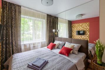 1-комн. квартира, 14 кв.м. на 2 человека, Московский проспект, 13, Пушкино - Фотография 2