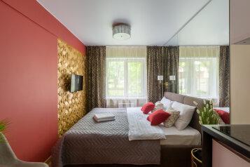 1-комн. квартира, 14 кв.м. на 2 человека, Московский проспект, 13, Пушкино - Фотография 3