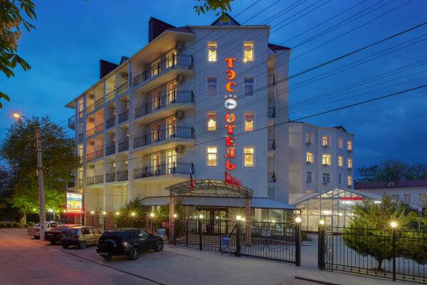 Гостиница, улица Пушкина, 16 а на 62 номера - Фотография 1