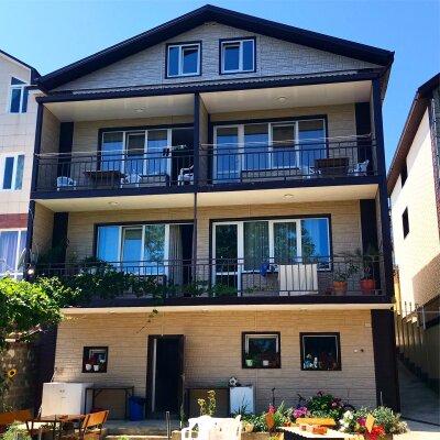 Гостевой дом, Хвойная улица, 28А на 6 номеров - Фотография 1