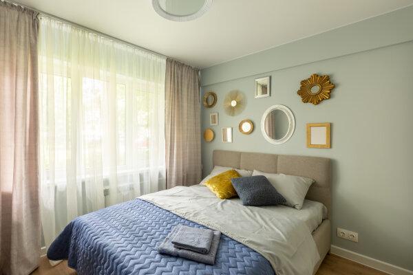 1-комн. квартира, 14 кв.м. на 2 человека, Московский проспект, 13, Пушкино - Фотография 1