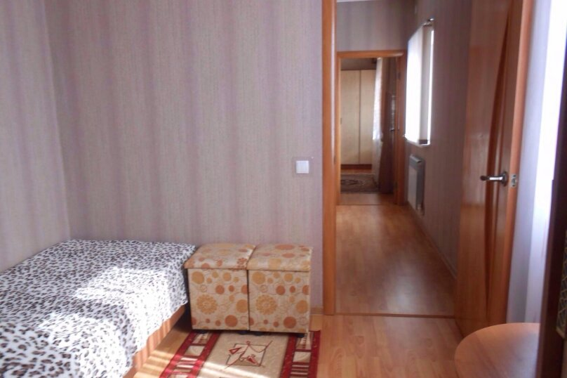Коттедж 2-х комнатный, 80 кв.м. на 5 человек, 2 спальни, улица Энгельса, 96, Ейск - Фотография 11