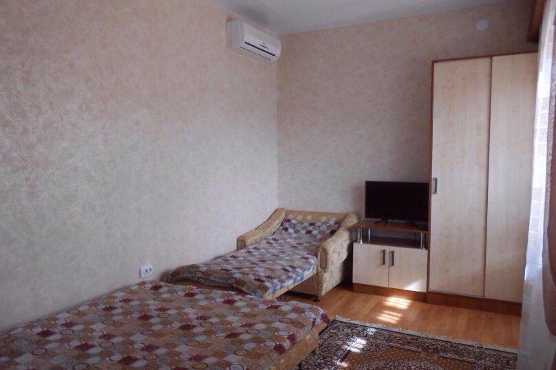 Коттедж 2-х комнатный, 80 кв.м. на 5 человек, 2 спальни, улица Энгельса, 96, Ейск - Фотография 19