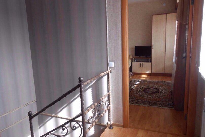 Коттедж 2-х комнатный, 80 кв.м. на 5 человек, 2 спальни, улица Энгельса, 96, Ейск - Фотография 20