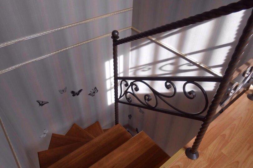Коттедж 2-х комнатный, 80 кв.м. на 5 человек, 2 спальни, улица Энгельса, 96, Ейск - Фотография 21