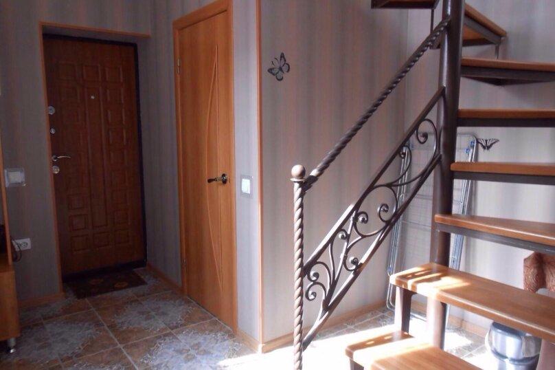 Коттедж 2-х комнатный, 80 кв.м. на 5 человек, 2 спальни, улица Энгельса, 96, Ейск - Фотография 22