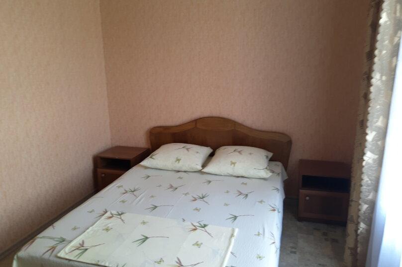 Дом под ключ, 90 кв.м. на 8 человек, 3 спальни, Ореховый бульвар, 39, район Алчак, Судак - Фотография 16