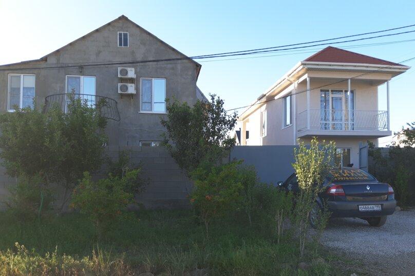 Дом под ключ, 90 кв.м. на 8 человек, 3 спальни, Ореховый бульвар, 39, район Алчак, Судак - Фотография 19