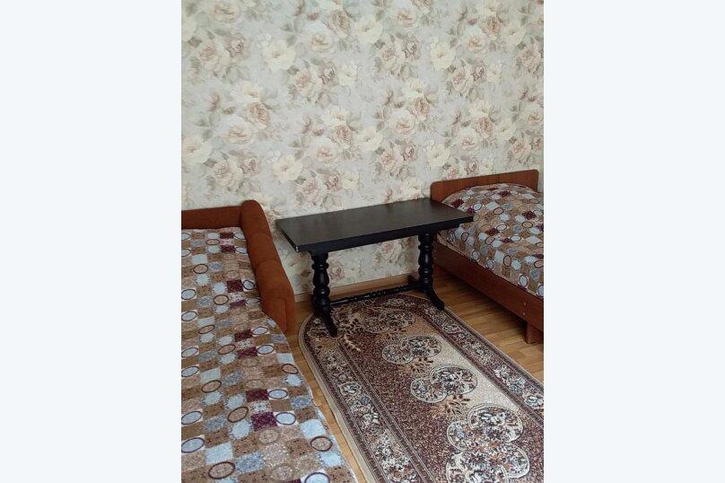 Отдельная комната, улица Энгельса, 96, Ейск - Фотография 8