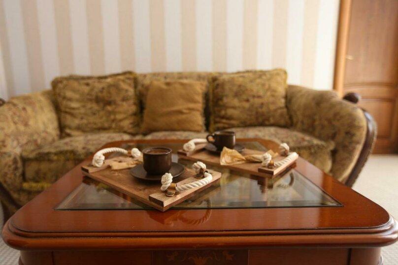 Малый люкс, проспект Леона, 2, Сухум - Фотография 6
