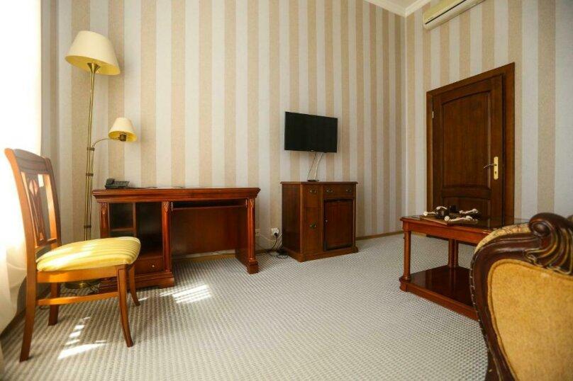 Малый люкс, проспект Леона, 2, Сухум - Фотография 7