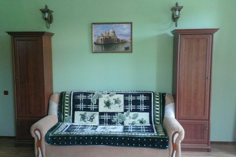 """Гостевой дом """"Замок Алустон"""", Табачная улица, 7 на 12 комнат - Фотография 32"""