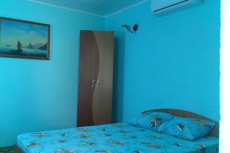 2-х местный номер с удобствами на этаже., Табачная улица, 7, Солнечногорское - Фотография 1