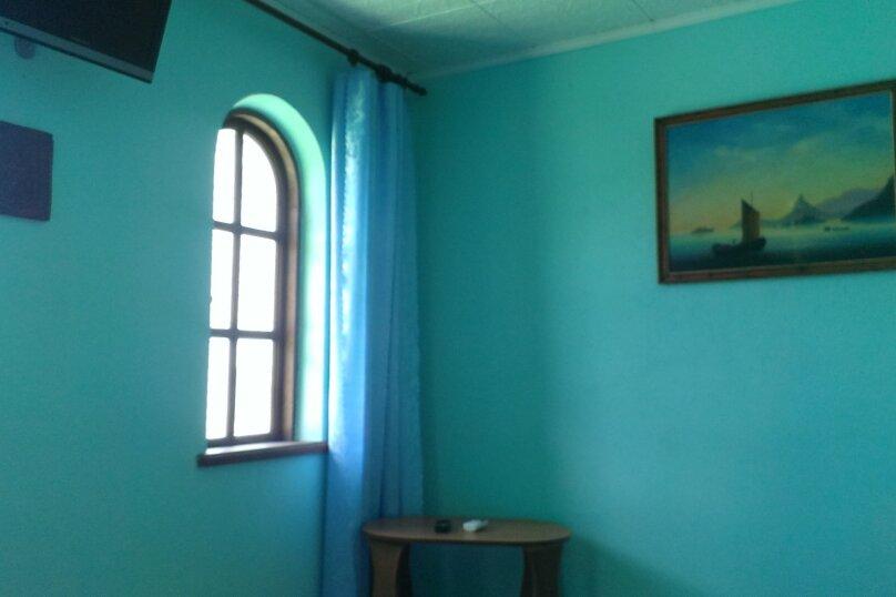"""Гостевой дом """"Замок Алустон"""", Табачная улица, 7 на 12 комнат - Фотография 50"""