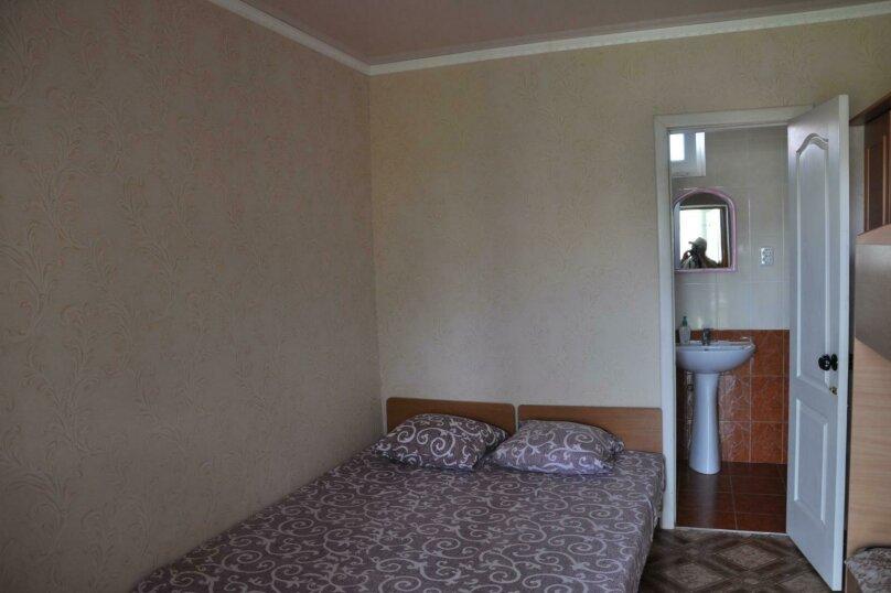 Котедж, 80 кв.м. на 7 человек, 2 спальни, улица Мартынова, 9, Морское - Фотография 33