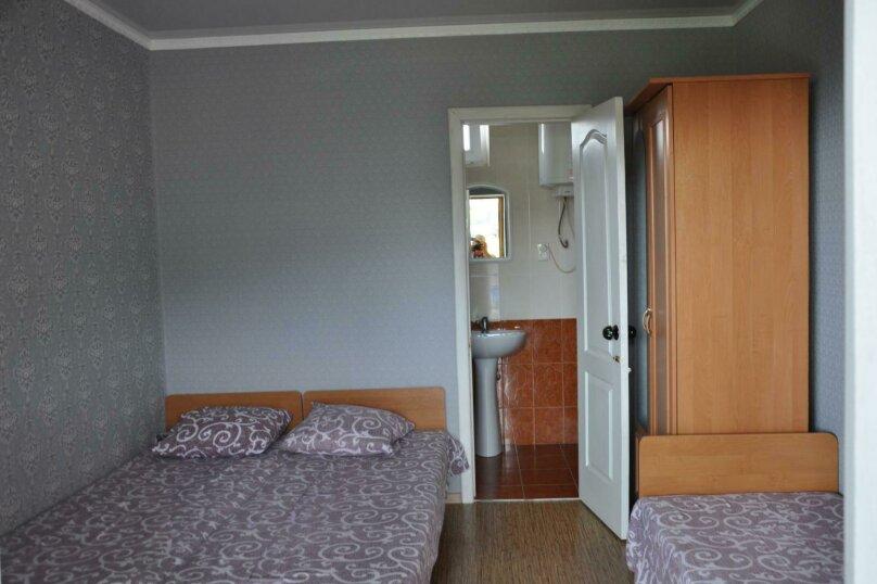 Котедж, 80 кв.м. на 7 человек, 2 спальни, улица Мартынова, 9, Морское - Фотография 35