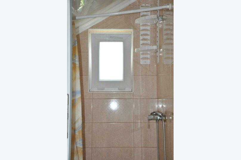 Котедж, 80 кв.м. на 7 человек, 2 спальни, улица Мартынова, 9, Морское - Фотография 39