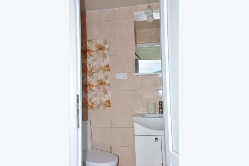 Котедж, 80 кв.м. на 7 человек, 2 спальни, улица Мартынова, 9, Морское - Фотография 40
