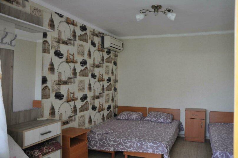 Котедж, 80 кв.м. на 7 человек, 2 спальни, улица Мартынова, 9, Морское - Фотография 43