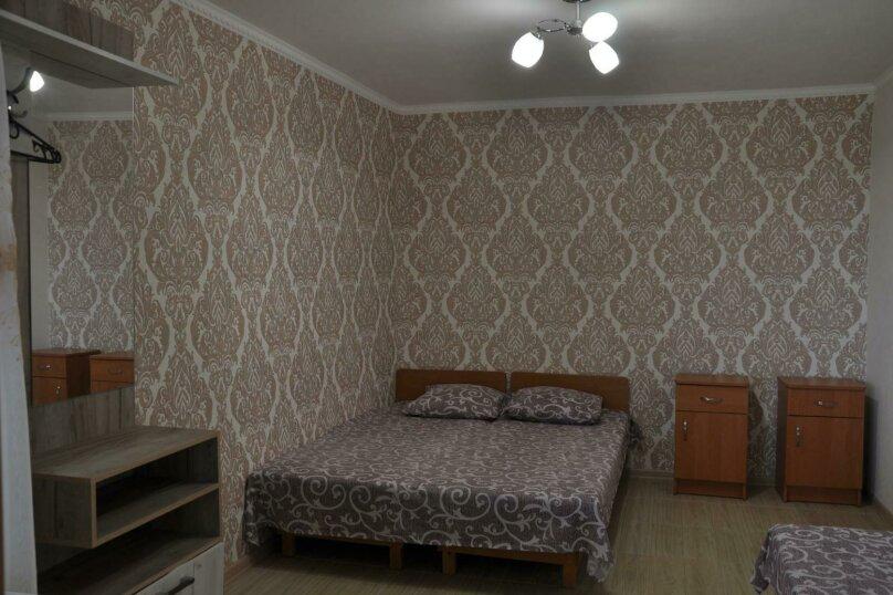 Котедж, 80 кв.м. на 7 человек, 2 спальни, улица Мартынова, 9, Морское - Фотография 44