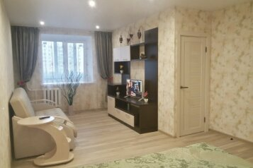 1-комн. квартира, 43 кв.м. на 4 человека, улица Нижняя Дуброва, 17А, Ленинский район, Владимир - Фотография 3