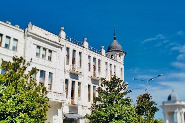 Гостиница , проспект Леона, 2 на 22 номера - Фотография 1