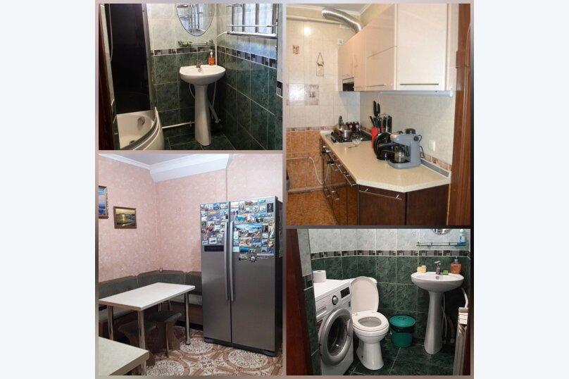 """Гостевой дом """"Сад"""", улица Пономарёвой, 4 на 10 комнат - Фотография 21"""
