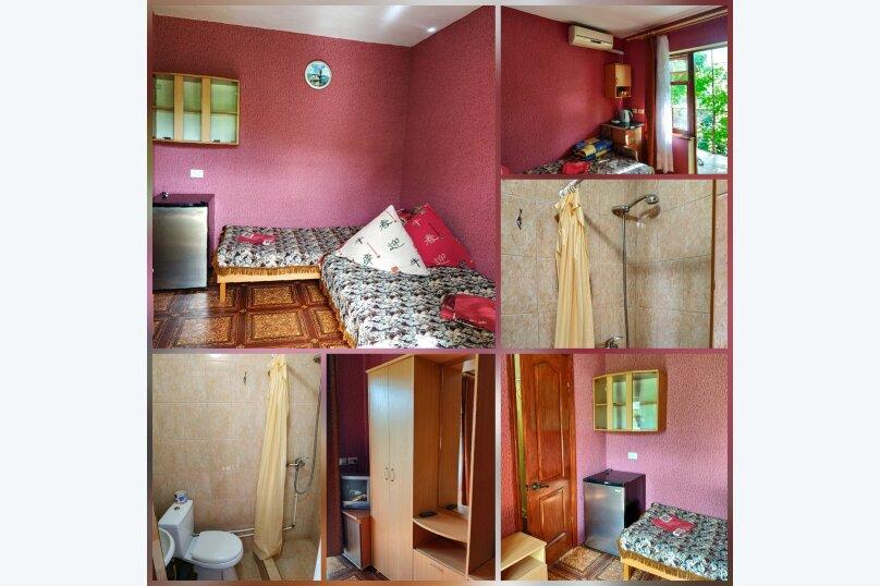 """Гостевой дом """"Сад"""", улица Пономарёвой, 4 на 10 комнат - Фотография 22"""