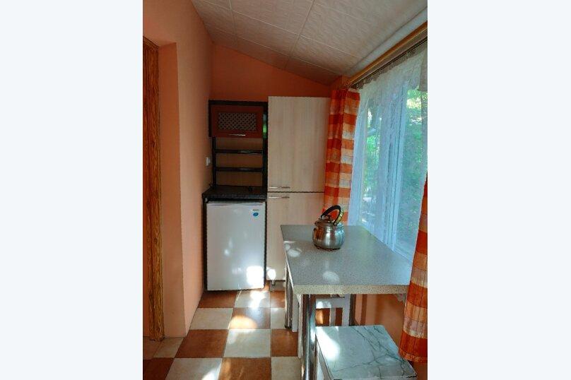 """Гостевой дом """"Сад"""", улица Пономарёвой, 4 на 10 комнат - Фотография 66"""