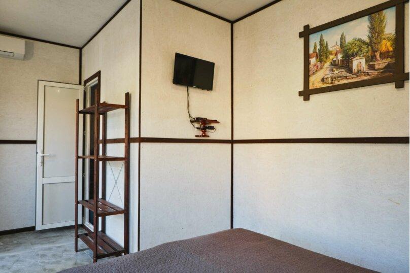 """Мини-гостиница """"Дача АкТаш"""", Курская улица, 71 на 5 комнат - Фотография 29"""
