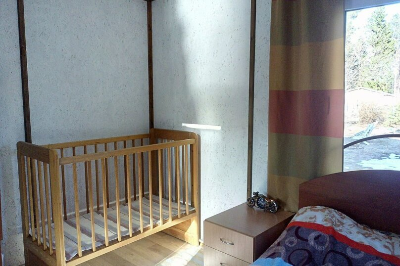 Дом, 57 кв.м. на 6 человек, 2 спальни, пос. Сяпся, Речная улица, 14, Петрозаводск - Фотография 34
