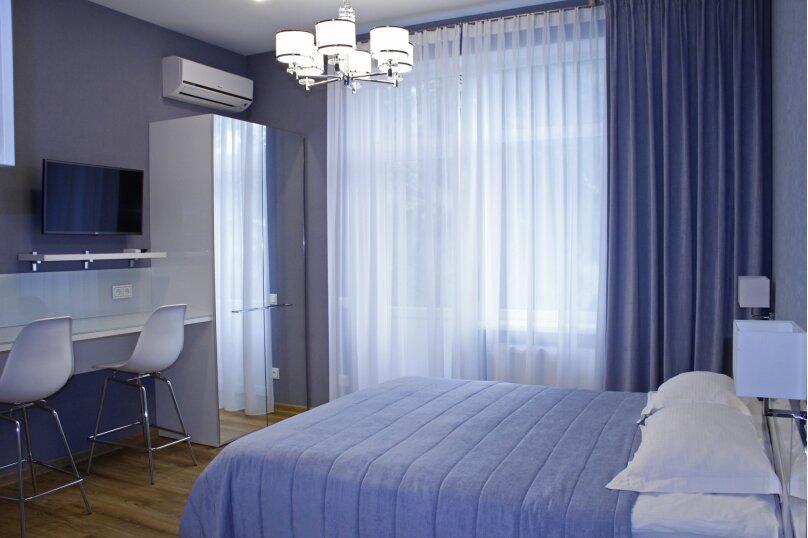 """Мини-отель """"Каштановый особняк"""", улица Бирюкова, 34 на 11 номеров - Фотография 15"""