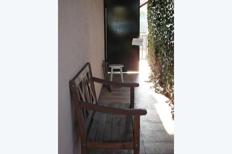 2-комн. квартира, 41 кв.м. на 6 человек, Казачий переулок, 38, Благовещенская - Фотография 7